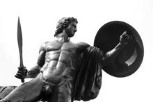 Achilles Statue In Hyde Park (...