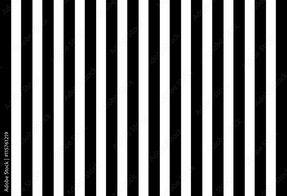 Fototapeta soft-color vintage pastel abstract background with colored vertical stripes (shades of black color), illustration, copy space