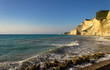 Peroulades - Logas Beach, Corfu, Greece