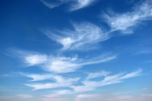 Feather Clouds