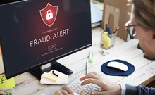 Fraud Alert Caution Defend Gua...