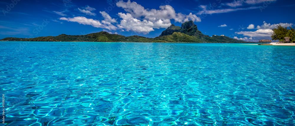 Fototapeta French Polynesia
