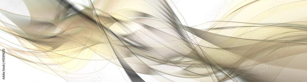Dynamic Wave Background