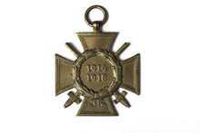 A German Cross Military Medal ...