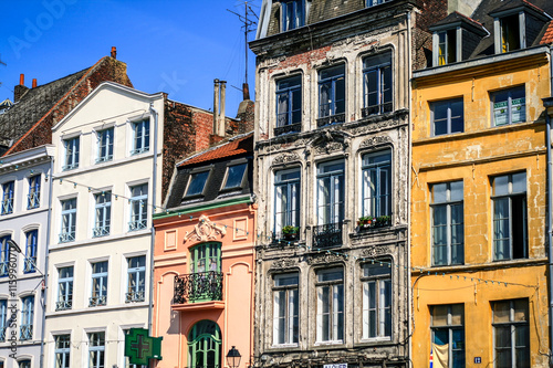 Fotografie, Obraz  Lille - França
