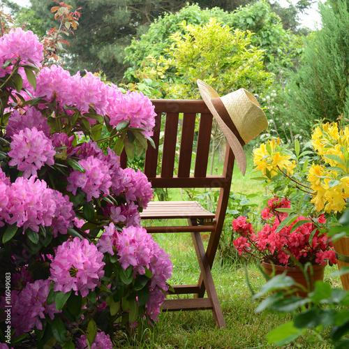 Fotografie, Obraz  Garten 617