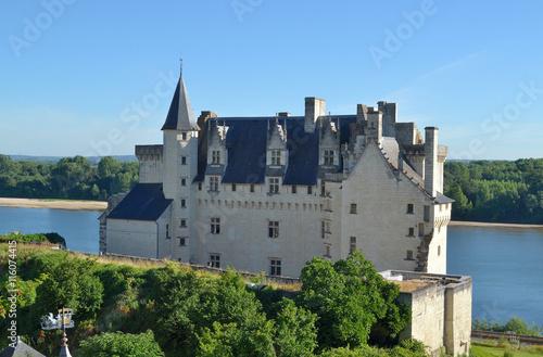 Photo Château de Montsoreau