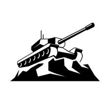 Tank Abstract
