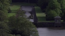 Studley Royal Water Garden And Temples