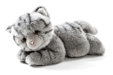 Stuffed Animal Cat