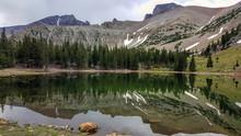 Nevada Great Basin National Pa...