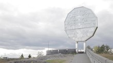Big Nickel Sudbury Ontario
