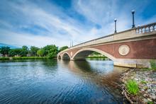 The John W Weeks Bridge And Ch...