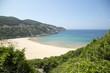 Vietnam Phu yen Bay with a wild beach