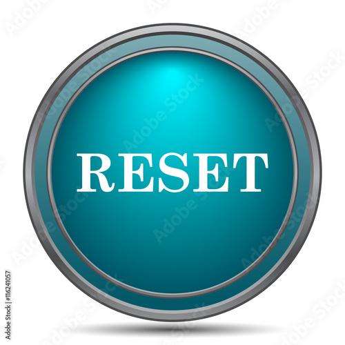 Fotografie, Obraz  Reset icon