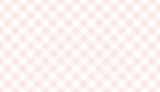 Checkered różowy wzór - 116272286