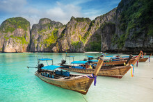 Thailand Sea Beach View Round ...