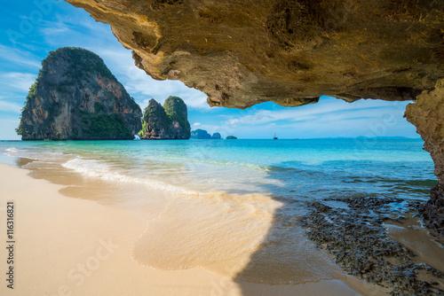 fototapeta na ścianę Ao Nang beach