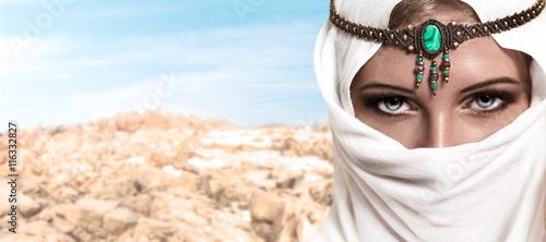 Fotografering  Fashion woman