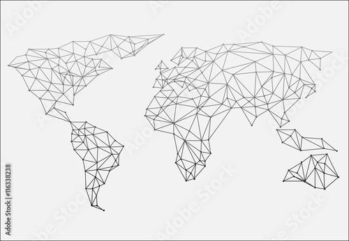 geometryczne-kontury-mapy-swiata