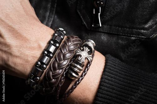 Fotomural  bracelet