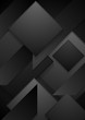 Black paper abstract corporate background