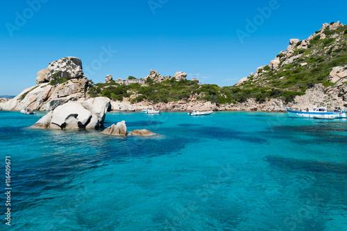 Photo  Sardegna, isola di Spargi