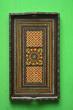 Leinwanddruck Bild - Toraja traditional carvings