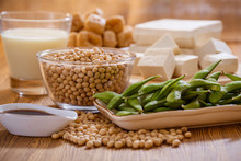 Soy Products