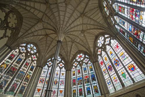 Fotografie, Obraz  Westminster abbey