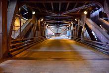 Underground Industrial Urban B...