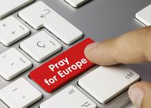 Pray For Europe