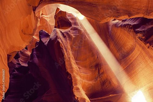 antelope canyon navajo tribal park arizona