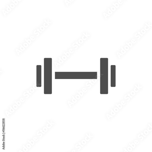 Photo  Weights icon