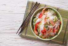 Spicy Thai Salad Yam Woon Sen ...