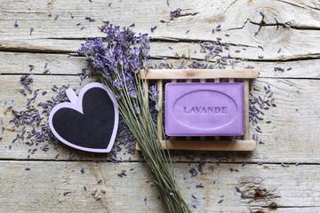 Lavande, Lavandin et Produits de soins