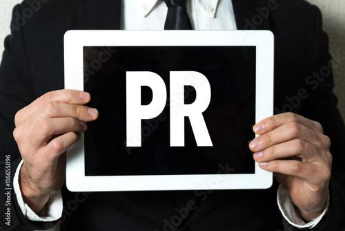 Fotografía  PR (Public Relations)