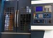 machine control panel CNC