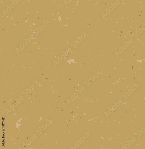 Crafted Paper Seamless Cardboard Texture Vector Grunge Design For