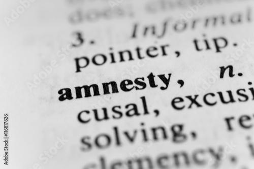 Photo Amnesty