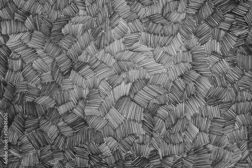 Pencil texture or background Canvas-taulu