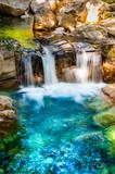 美しい渓谷 猿ヶ城渓谷