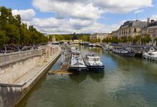 Verdun, Centre Ville, Meuse, Lorraine, France