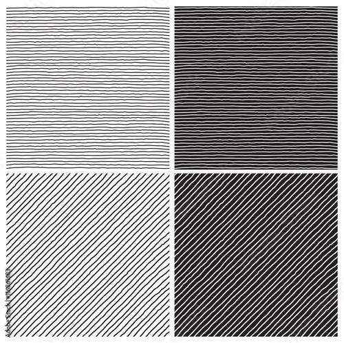 Valokuva  Hatch  patterns