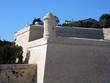 Vue de La Valette - Malte