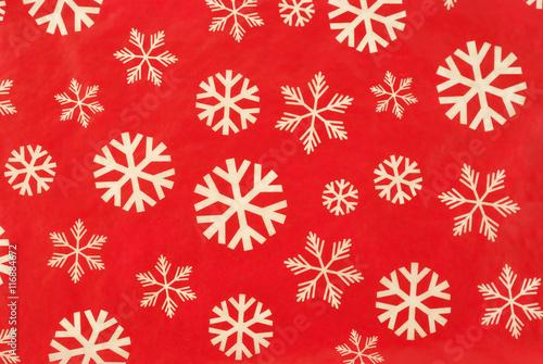 retro christmas wallpaper vintage christmas wallpaper with snow flakes - Vintage Christmas Wallpaper