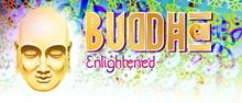 Buddha Enlightened Banner