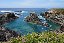 Coastal Photo Of Mendocino