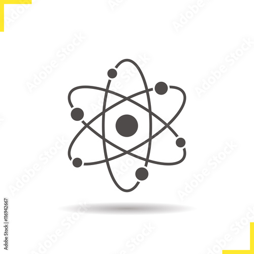 Atom structure icon buy this stock vector and explore similar atom structure icon ccuart Images