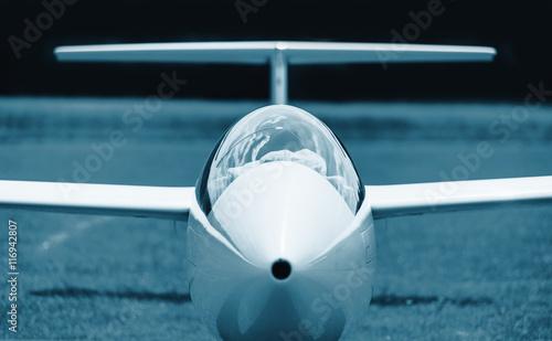 glidersat green airfield